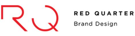 RQ Logo