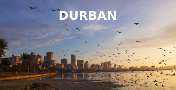 About our Durban Coach Hire Service